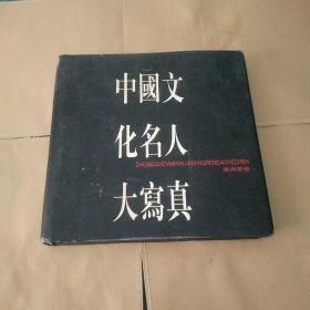中国文化名人大写真 (美术家卷)
