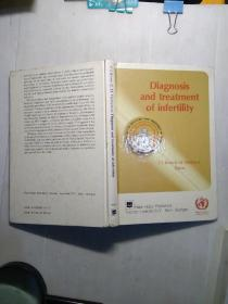 diagnosis and treatment of infertility  外文