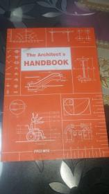 THE ARCHITECTS HANDBOOK 建筑师手册