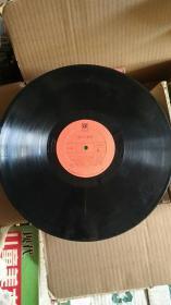 33转唱片:联合大动击