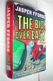 The Big Over Easy: An Investigation with the Nursery Crime Division