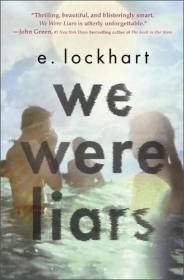 We Were Liars 我们都是骗子