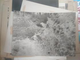 著名军旅摄影家曹文 七八十年代摄影作品 源头活水