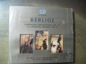 HECTOR BERLIOZ [1803-1869] 外国光盘1张