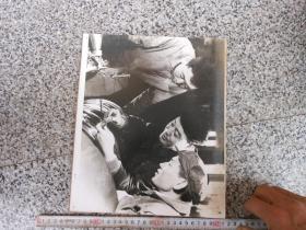 老照片;传授30厘米*24厘米