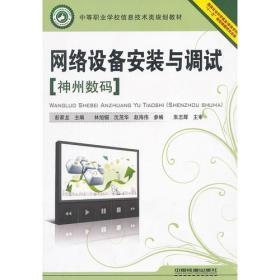 网络设备安装与调试(神州数码)