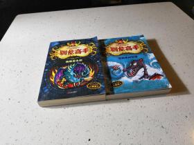 驯龙高手9:窃取龙之剑驾驭龙的风暴2册和售