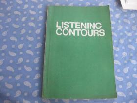 LISTENING CONTOURS-发音和听力训练