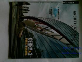 ARCHITECTURAL RECORD 2014/10 英文原版建筑创作杂志 外文杂志