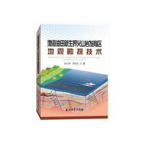 渤海油田新生界火山岩发育区地震勘探技术