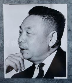 蒋经国 1969年老照片一张 HXTX100731