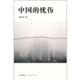 中国的忧伤:对社会底线的观察与思考