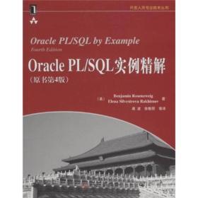 Oracle PL/SQL实例精解