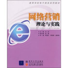 高等学校电子商务系列教材:网络营销理论与实践