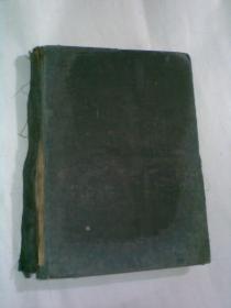 BICKETTSIAL DISEASES OF MAN(1948年.。请看图片)