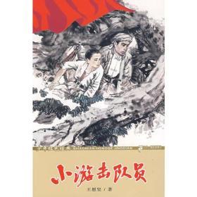 少年红色经典 小游击队员 王愿坚 21世纪出版社 9787539142050