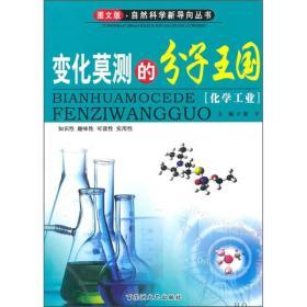 图文版·自然科学新导向——变化莫测的分子王国—化学工业