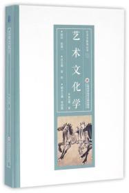 艺术学教育丛书:艺术文化学
