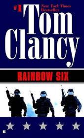 Rainbow Six 彩虹六号