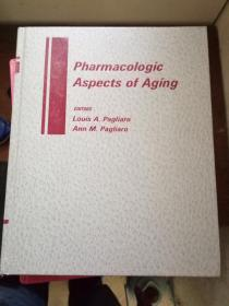 pharmacologis aspects of aging