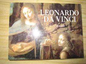 LEONARDO DA VINCI达芬奇作品集2006(详情见图 )