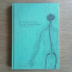 Illustrated Handbook in Local Anaesthesia 局部麻醉插图手册