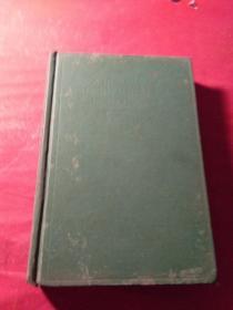 英文原版 A HISTORY OF ENGLISH LITERATURE 1946年出版