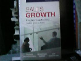 Sales Growth lnsights from leading sales executives