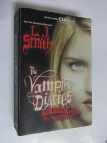 The Vampire Diaries:The Return: Nightfall