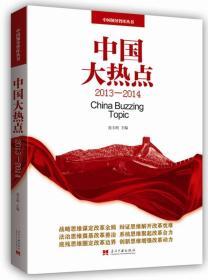 中国大热点:2013-2014:2013-2014