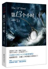 第13个小时 【美】理查德道许,舒灵 重庆出版社 9787229075