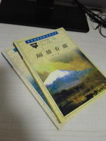 隔墙有眼 零的焦点 两册合售 世界侦探惊险名著文库