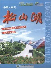 中国·东莞 松山湖(对开袋装)