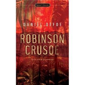 Robinson Crusoe 鲁滨逊漂流记