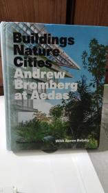 安得烈·布隆伯格:建筑,自然,城市 Andrew Bromberg at Aedas