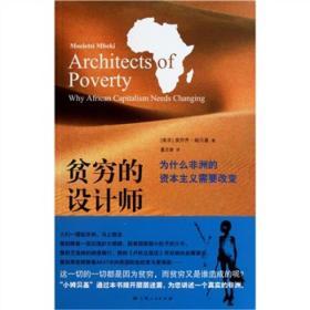 贫穷的设计师:为什么非洲的资本主义需要改变