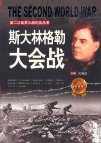 第二次世界大战纪实丛书·斯大林格勒大会战