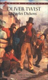 Oliver Twist 英文原版 Charles Dickens(查尔斯·狄更斯) Random House 1982/5/1 9780553211023