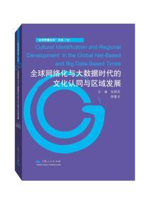 全球网络化与大数据时代的文化认同与区域发展