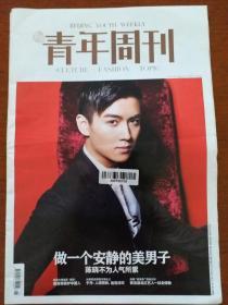 北京青年周刊2015.01.29第05期(陈晓)