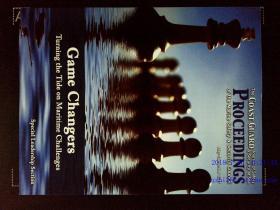 THE COAST GUARD PROCEEDINGS 2017年5-12月 海岸线海军杂志