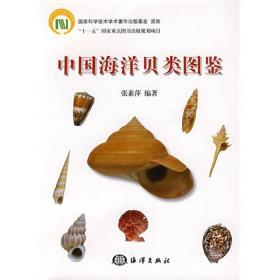 中国海洋贝类图鉴1I01a