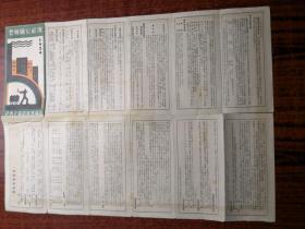 抚顺炭矿概要     南满洲铁道株式会社出版     1930年