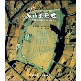 城市的形成:历史进程中的城市模式和城市意义