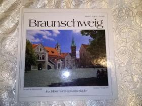 Braunschweig 布伦瑞克介绍(英德法文)
