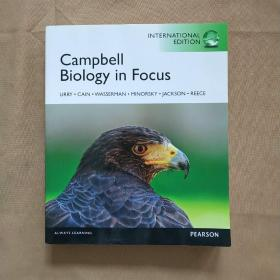 CAMPBEII BIOIOGY IN FOCUS   聚焦野生植物