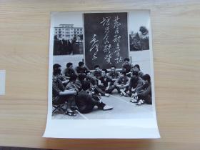 超大尺寸:1972年,运动员们促膝长谈,改造世界观