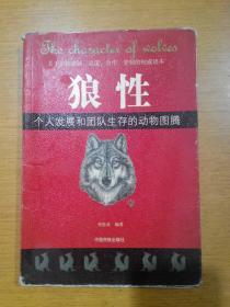 狼性:个人发展和团队生存的动物图腾