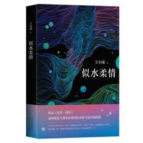似水柔情(王小波作品)
