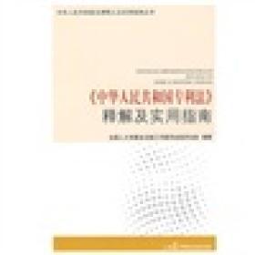 《中华人民共和国专利法》释解及实用指南